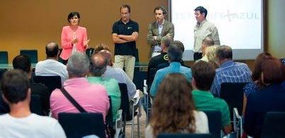 El Cabildo impulsará las actividades náuticas deportivas