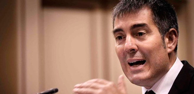 La negociación sobre el REF económico se alargará hasta 2017
