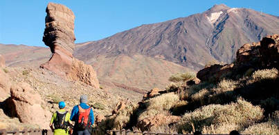 Agotadas las plazas del Maratón de la 'Tenerife Bluetrail 2015'