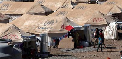 Jornada sobre el drama humanitario de los refugiados