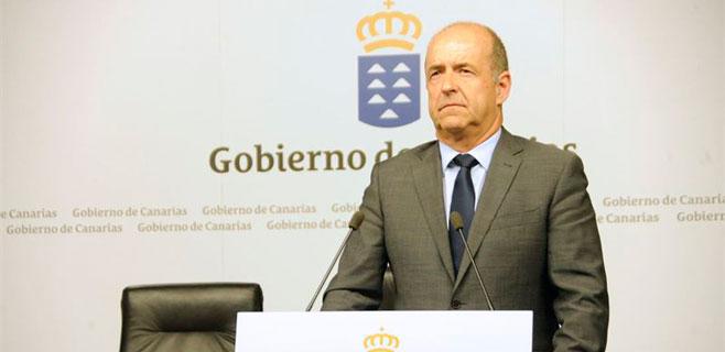 Ortega anuncia 19 millones para la innovación de pymes y autónomos