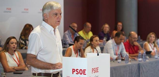 PSOE reformará la Constitución para reconocer a Canarias la ultraperiferia