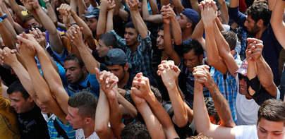 Canarias creará una Comisión Permanente de Ayuda al Refugiado