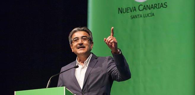 NC apuesta por cobrar una tasa a los turistas para rehabilitar Canarias