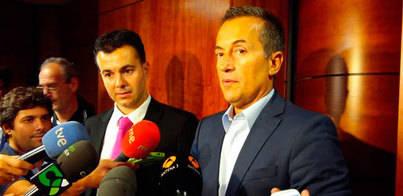 CC plantea la entrada del PSOE en el Cabildo si retira la moción de censura