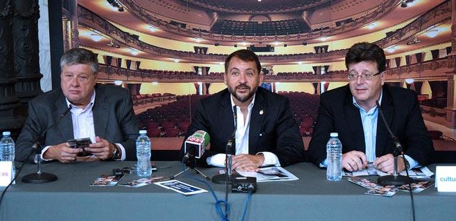 El Teatro Guimerá programa más de 40 espectáculos para el otoño
