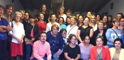 Las mujeres del campo en el desarrollo del sector primario