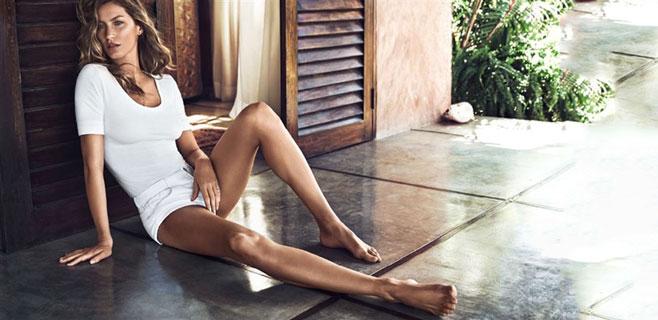Gisele Bünchen vende sus fotos más sensuales por 700€