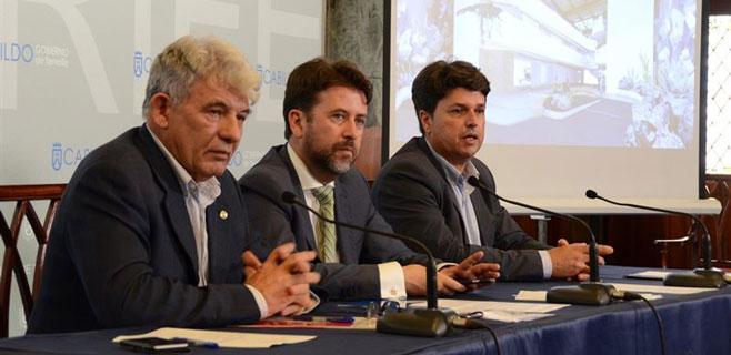 Cabildo y Cámara de Comercio impulsan 'IN-Factory'