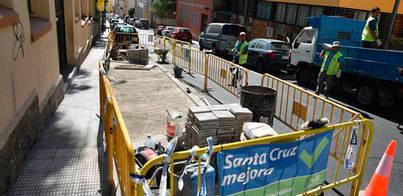 Más de 1,3 millones se destinarán a obras de saneamiento