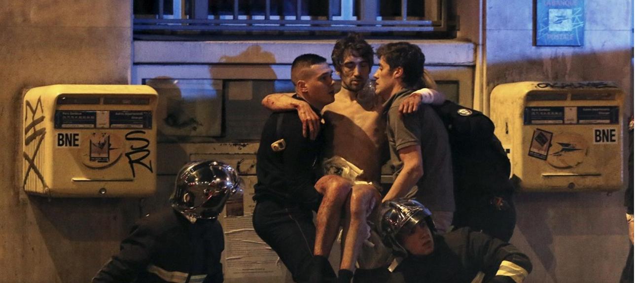 El español Juan Alberto González, fallecido en el atentado