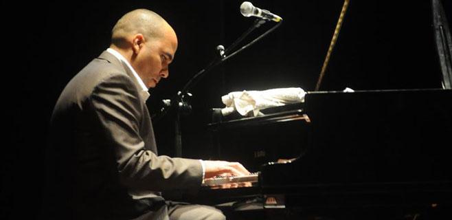 Daniel Amat trae a Tenerife su Afrocuban Jazz