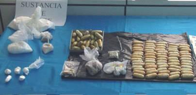 Desarticulado un grupo de narcos en Gran Canaria