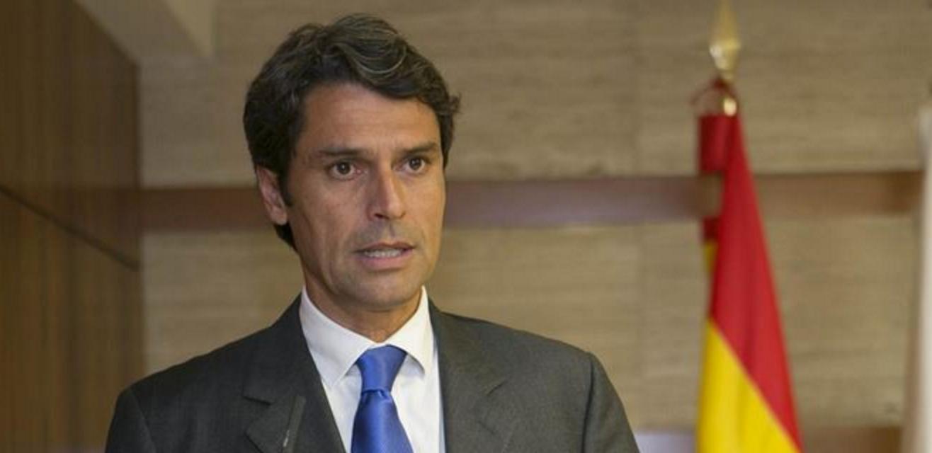 Hernández Bento será nuevo delegado del Gobierno el próximo lunes