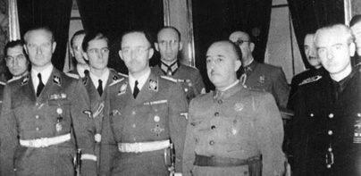 La Laguna retirará la Medalla de Oro a Franco
