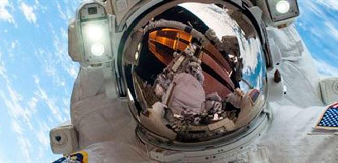La NASA busca nuevos astronautas
