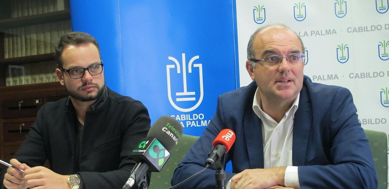 Pérez Camacho destaca la mejor gestión económica de Sodepal