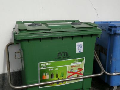 Aplicación para incentivar el comportamiento responsable en la gestión de basuras en destinos turísticos