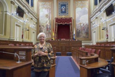 El PSOE pide la Medalla de Oro de Canarias para las asociaciones de la Memoria Histórica