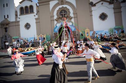 Sanidad refuerza el dispositivo sanitario de la Villa de Candelaria por las fiestas