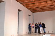 Finalizada la obra de consolidación de la Casa Díaz Fragoso en Puerto de la Cruz