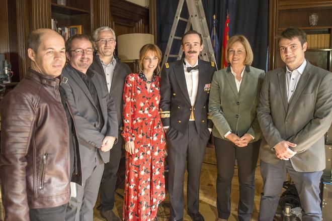 Gran Canaria cierra 2017 con seis películas, un documental y una serie animada rodados en Gran Canaria