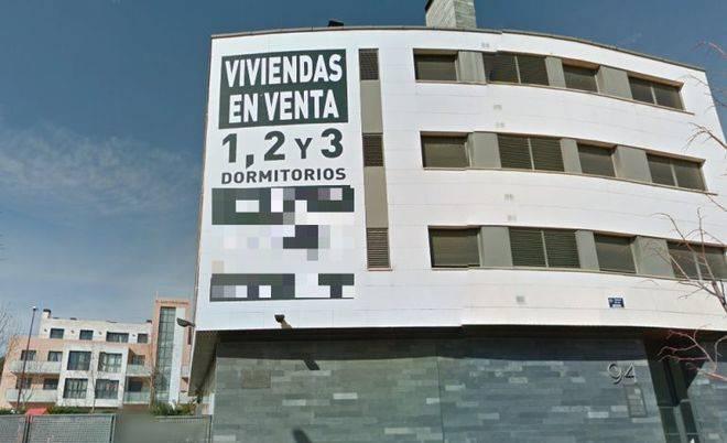 El precio de la vivienda sube un 2,9% en mayo en Canarias