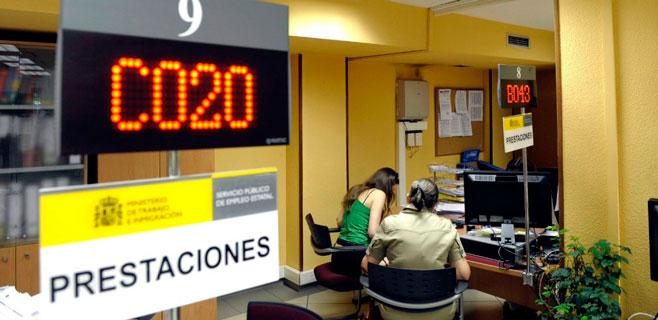 Los afiliados extranjeros a la seguridad social crecen un for Oficinas seguridad social